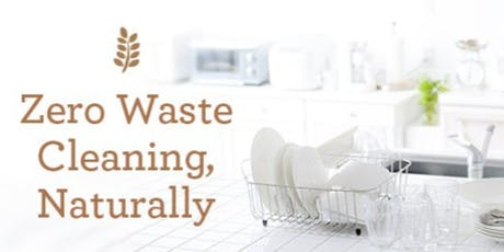 DIY Green Cleaning Workshop with Jodi Naylor tickets