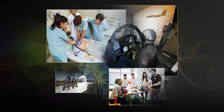 Simulation Practices for Immersive Environments tickets