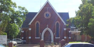 Scattered Community Gathering - Dubbo