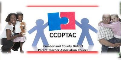 CCDPTAC LEADERSHIP TRAINING