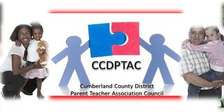 CCDPTAC LEADERSHIP TRAINING tickets