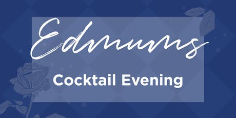 Edmums Cocktail Evening 2019 tickets