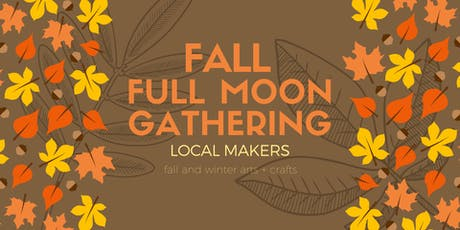 Fall Full Moon Gathering tickets