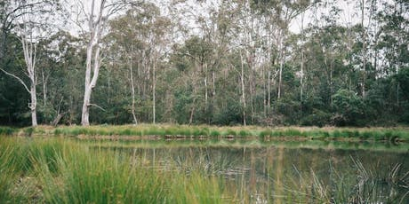 Cumberland Plain Conservation Plan - Liverpool  Aboriginal Engagement tickets