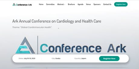 Cardiology Congress 2020 tickets