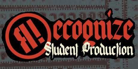 R! Student Production tickets