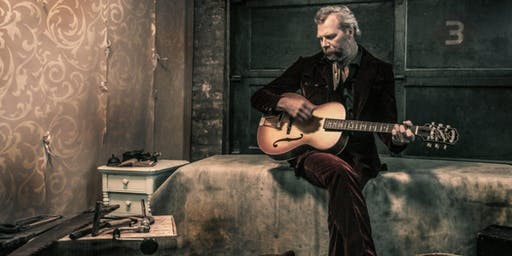 An Intimate Evening with Tim Bluhm of Mother Hips