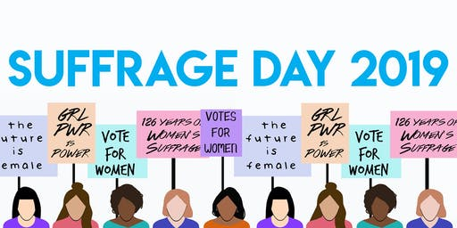 YWCA Suffrage Day: Political Speed Dating