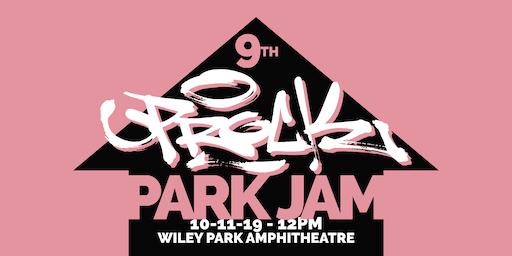 UPROCK Park Jam 2019