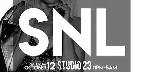 MIAMI CARNIVAL - SATURDAY NIGHT LIVE @ STUDIO 23 SOUTH BEACH MIAMI  tickets