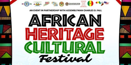 African Heritage Cultural Festival tickets