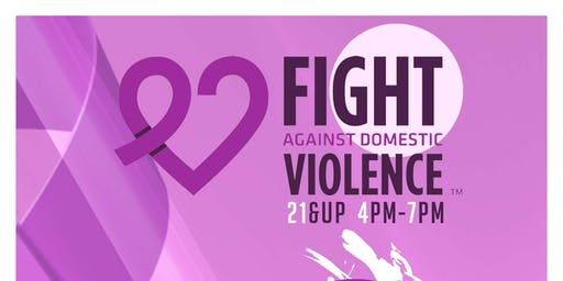 FIGHT AGAINST VIOLENCE