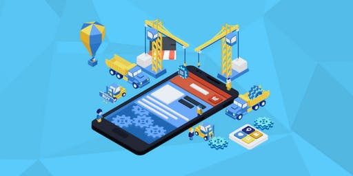 Design and Develop an App