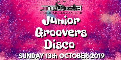 Junior Groovers Disco