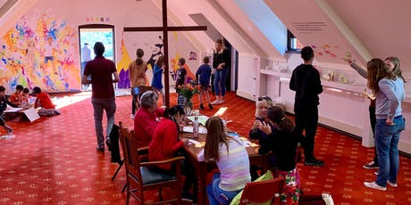 Early Years LOFT Session:Pre-K to Yr 4 Students and accompanying Family tickets