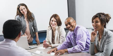 The Art of Student Recruitment: London Sales Training for Professionals tickets