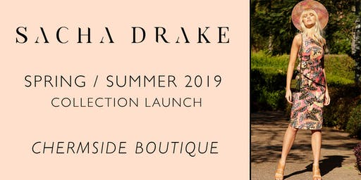 SPRING / SUMMER LAUNCH 2019 - WESTFIELD CHERMSIDE