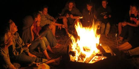 S'mores, Blankets, and Bonfires tickets