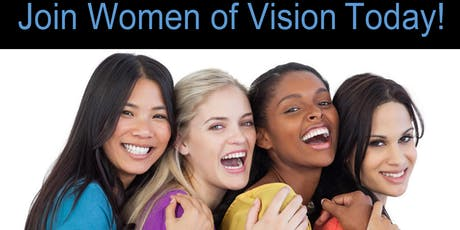 Women of Vision tickets