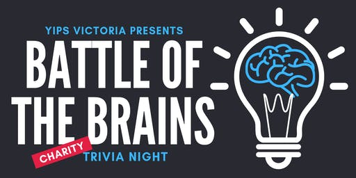 YIPs VIC Battle of the Brains Trivia Night