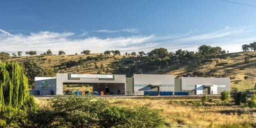 Albury Waste Management Centre Tour