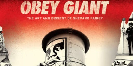 Bend Design Film Screening of Obey Giant