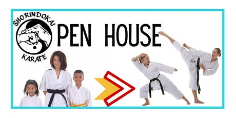 Fall Open House- A Free Community Event tickets