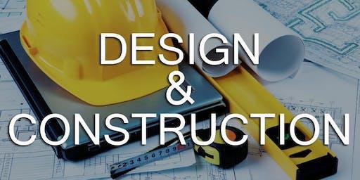 2019 Baltimore City Design and Construction Presentation