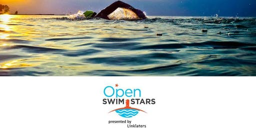 Open Swim Stars Sunset Race presented by Linklaters