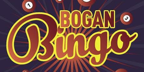 Globe Bingo | Bogan Edition tickets