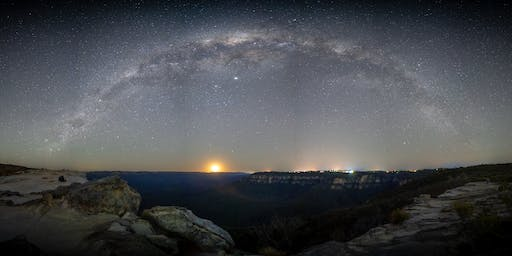 Astro Photography: Next Steps with Jay Evans - 19/10/2019 - Sydney