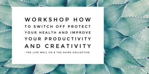 The Shire Collective September Workshop -