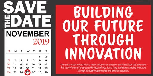 Construction Products Group Innovations Day
