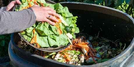 Introduction to Composting and Worm Farming - Wantirna South Workshop tickets