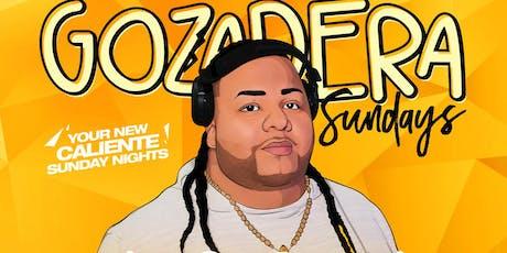 LA GOZADERA | Your New Caliente Sundays at SEVILLA LBC with DJ NELSON tickets