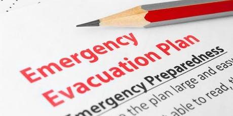 Emergency Planning Workshop - Albury tickets