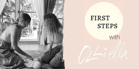 Olli Ella - First Steps CPR Community Event tickets