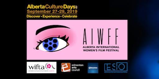 Alberta International Women's Film Festival (AIWFF)