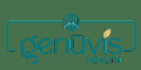 Dr. Sana-Ara Ahmed : Genuvis Health Inaugural Grand Opening tickets