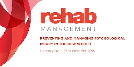 Preventing and managing psychological injury in the new world tickets
