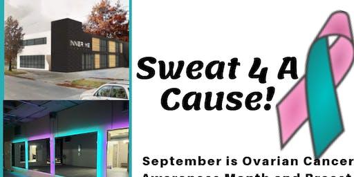 Sweat 4 A Cause- Zumba Party