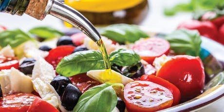 Garden to Table - Summer Salads and Stir Fries tickets