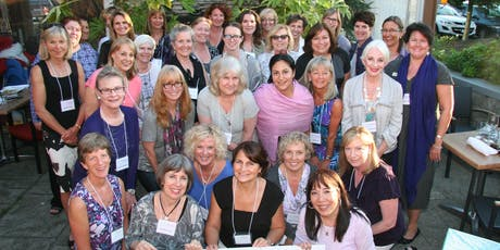 100 Women Who Care North Shore December 2, 2019 Meeting tickets