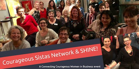 Courageous Women Network and SHINE! tickets