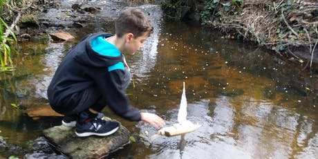 Build Your Own Wooden Boat tickets