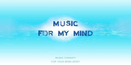 Music for My Mind - World Mental Health Day tickets
