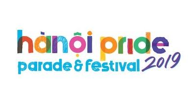 Hanoi Pride 2019 Parade