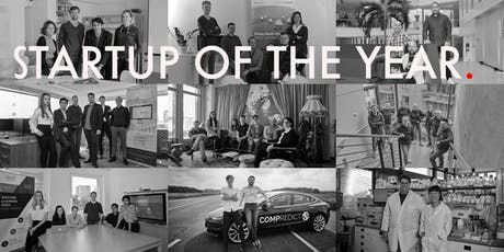 Frankfurt Forward: Startup of the Year Tickets