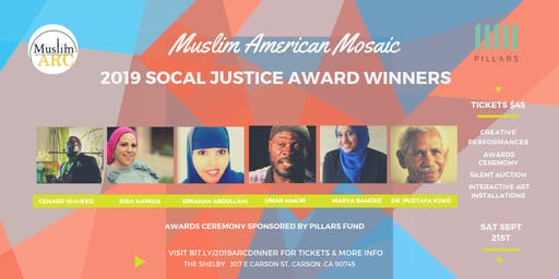 MuslimARC SoCal Annual Awards Dinner