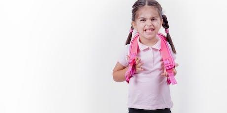 Encouraging Positive Behaviours - Yallourn North Preschool tickets